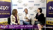 IEEE N3XT Live at SXSW 2016!