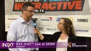 IEEE N3XT @ SXSW 2016: Chris Valentine, SXSW Startup Village