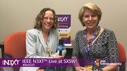 IEEE N3XT @ SXSW 2016: Laura Bosworth, Te Vido