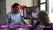 IEEE N3XT @ SXSW 2016: Michael Garel, eyeQ