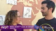 IEEE N3XT @ SXSW 2016: Kian Gohar, XPrize