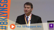 Brooklyn 5G Summit 2014: Channel Measurements Summary by Ted Rappaport