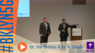 Brooklyn 5G Summit 2014: Channel Modeling and System Capacity with Dr. Tim Thomas and Dr. A Ghosh