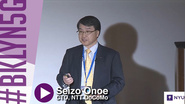 Brooklyn 5G - 2015 - Mr. Seizo Onoe - 5G and Beyond