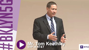 Brooklyn 5G - 2015 - Mr. Tom Keathley - The Path Forward to 5G
