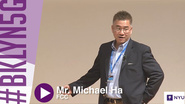 Brooklyn 5G - 2015 - Michael Ha - Expanding Use of the Millimeter Wave Spectrum with 5G