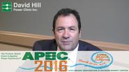 Why Power Supplies Fail: A Real World Analysis - David Hill at APEC 2016