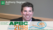Challenges Associated with VHF Power Conversion - Anthony Sagneri at APEC 2016