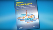 Modern Standardization: Meet the Author