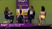 N3XT Finding Your Founder Niche Series: WIE - International Leadership Conference 2016