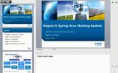 Region 6 Spring Area Meeting Update