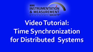 Time Synchronization for Distributed Systems - Tutorial by Stefano Rinaldi