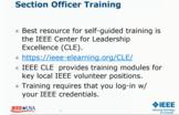 Region 6 Officer Training Presentation