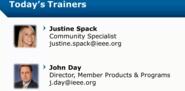 IEEE Collabratec Presentation