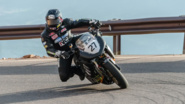 Electric Motorcycle Races at Pikes Peak International - IEEE Spectrum Report