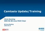 Region 6 Camtasia Training