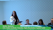 Financing Connectivity Workshop - Internet Inclusion: Global Connect Stakeholders Advancing Solutions, Washington DC, 2016