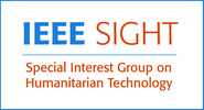 IEEE SIGHT: Special Interest Group on Humanitarian Technology