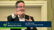 Big Data Panelist - Joe Weinman: 2016 Technology Time Machine