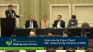 Cybersecurity Panel: 2016 Technology Time Machine