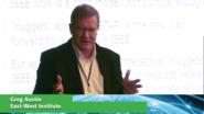 Keynote: Greg Austin - ETAP Beijing 2016