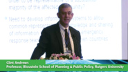 Rapid-Fire Identification of Issues: Clint Andrews - ETAP Beijing 2016