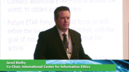 Review of Previous ETAPs: Jared Bielby - ETAP Beijing 2016