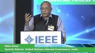Keynote: Nitin Desai - ETAP Delhi 2016