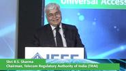 Keynote: Shri R.S. Sharma - ETAP Delhi 2016