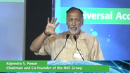 Keynote: Rajendra Pawar - ETAP Delhi 2016
