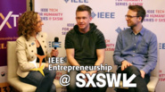 IEEE Entrepreneurship @ SXSW 2017: Snatch