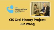 Interview with Jun Wang: CIS Oral History Project