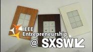 IEEE Entrepreneurship @ SXSW 2017: Neocontrol