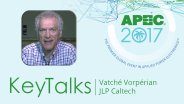 KeyTalk with Vatche Vorperian: A Historical Perspective of the Development of the PWM Switch Model - APEC 2017