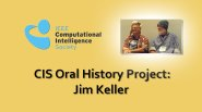 Interview with Jim Keller: CIS Oral History Project