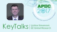 KeyTalk with Ljubisa Stevanovic: From SiC MOSFET Devices to MW-scale Power Converters - APEC 2017