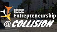 IEEE N3XT Stars Of #CollisionConf '17