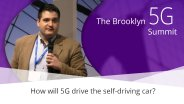 How will 5G drive the self-driving car? Challenges from a V2X solution provider's point of view - Jozsef Kovacs: Brooklyn 5G Summit 2017