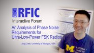 An Analysis of Phase Noise Requirements for Ultra-Low-Power FSK Radios: RFIC Interactive Forum 2017