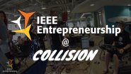 IEEE Entrepreneurship @ #CollisionConf: Carbon Robotics