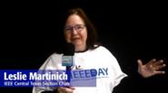IEEE Day 2017 Testimonial: Leslie Martinich