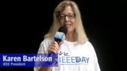 IEEE Day 2017 Testimonial: Karen Bartelson