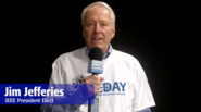 IEEE Day 2017 Testimonial: Jim Jefferies
