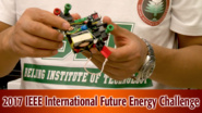 International Future Energy Challenge (IFEC) 2017