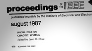 The Proceedings of the IEEE: A Valuable Resource