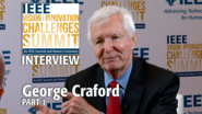 Interview with George Craford, Part 1 - IEEE VIC Summit 2017