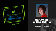 Q&A with Alicia Abella, Assistant VP at AT&T