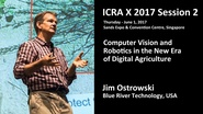 Computer Vision and Robotics in the New Era of Digital Agriculture​