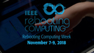 Rebooting Computing Week 2018 - Save the Date!
