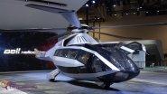 IEEE Entrepreneurship @ SXSW 2017: Bell Helicopter